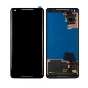 GOOGLE PIXEL 2 XL LCD DISPLAY ASSEMBLY BLACK