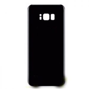 battery back cover black for Samsung Galaxy S8