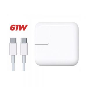 for Apple MacBook Pro Touch Bar USB Type C Power Adapter Charger