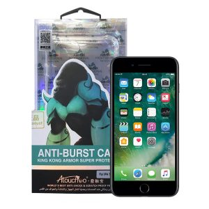 iPhone AntiBurst Protective Case