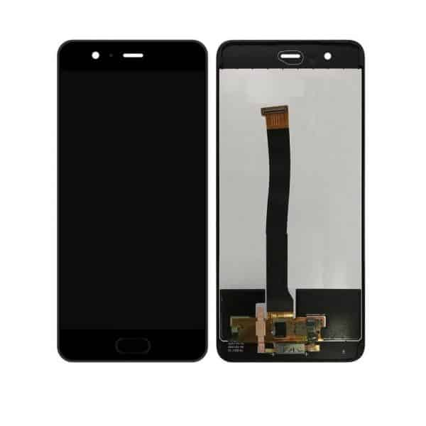 Genuine Huawei P10 LCD Screen Black-Original Huawei Service Pack 02351DGP