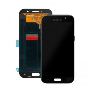 Samsung Galaxy A5 A520 LCD Screen Service Pack
