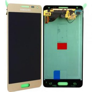 Samsung Galaxy Alpha LCD Screen