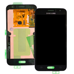 Samsung Galaxy J1 Black LCD Screen