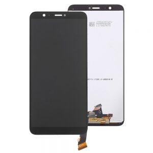 Huawei P Smart LCD Screen Display Black