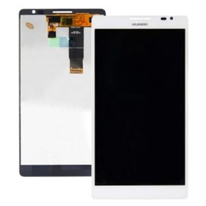 Genuine Huawei Ascend white LCD Screen