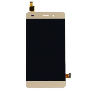 Huawei Ascend P8 Lite Gold LCD Screen