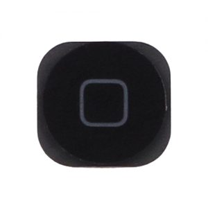 Home Button Black,Spare Parts ,iPod 5G