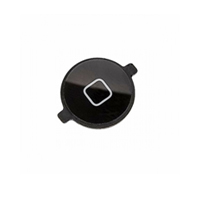 For iPad 1 External Home Button Black ,Spare Parts