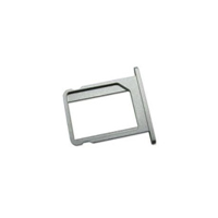 For iPad1 Sim Card Holder Silver , iPad Spare Parts
