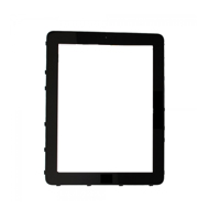 Lcd Socket Frame Only ,iPad Spare Parts