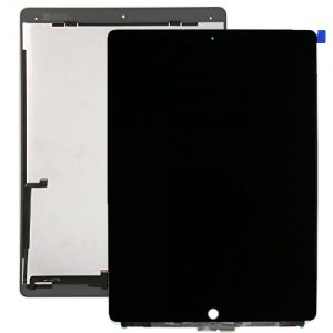 iPad Pro 12.9 inch Complete LCD TouchPad with Digitizer Black ,Phone Parts Uk