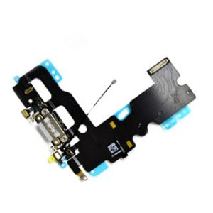 iPhone 7 Plus Charging Block with Flex phone repairing iPhone spare parts UK