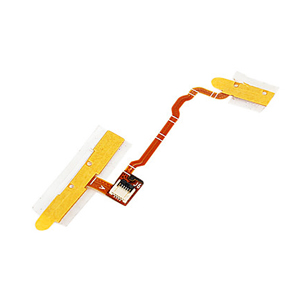 Spare Parts ,For iPod Touch 3G Volume On OFF Flex Cable
