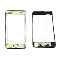 Mid Frame For iPod Touch 2G 3G ,Spare Parts