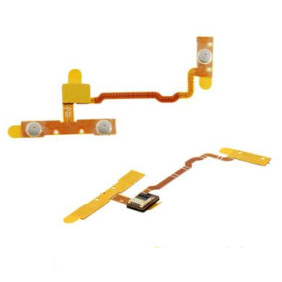 Spare Parts ,For iPod Touch 2G Volume On Off Flex Power Flex
