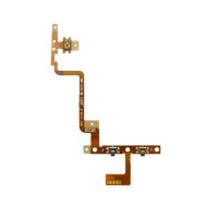 For iPod Touch 4G Power Volume Button Flex ,Spare Parts