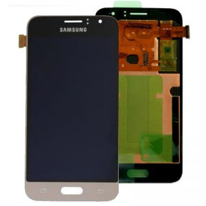 Samsung Galaxy J1 Gold LCD Screen