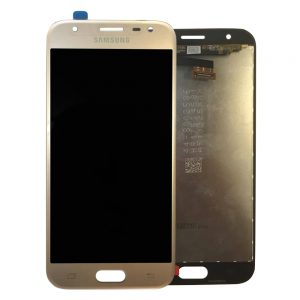 Samsung Galaxy J3 Gold LCD Screen