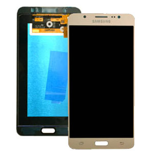 Samsung Galaxy J7 Gold LCD Screen