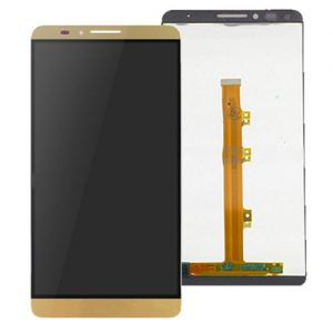 Huawei Ascend MATE 7 gold LCD Screen
