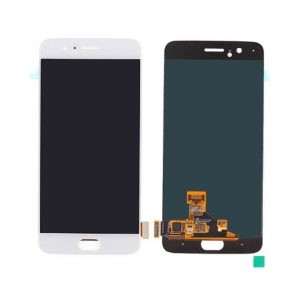 OnePlus 5 LCD Digitizer White