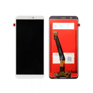 Huawei P smart White LCD Screen Service Pack