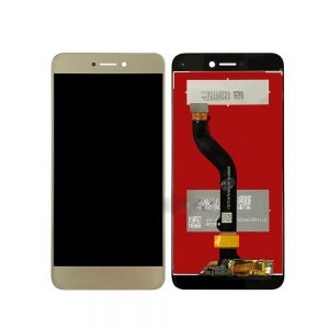 Huawei P8 Lite Gold 2017 LCD Screen Service Pack