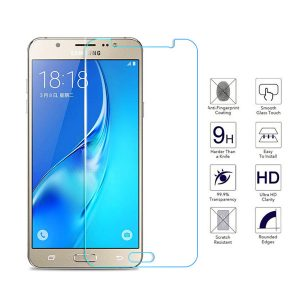 Samsung J3 Pro J5 Pro Tempered Glass Screen Protector