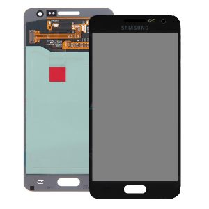 Samsung Galaxy A3 Black LCD Screen