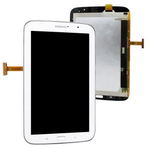 Samsung Galaxy Note 8.0 White LCD Screen