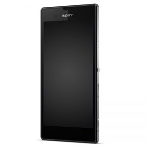 Sony Xperia T3 M50W Black Lcd Screen
