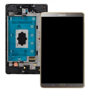 Samsung Galaxy Tab S LTE Bronze LCD Screen