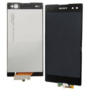 Sony Xperia C3 Black Lcd screen with Digitizer