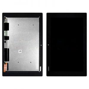 Sony Xperia Z2 Tablet Complete Lcd screen with Digitizer