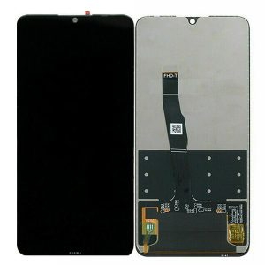 Huawei P30 Lite Nova 4E Black LCD Screen