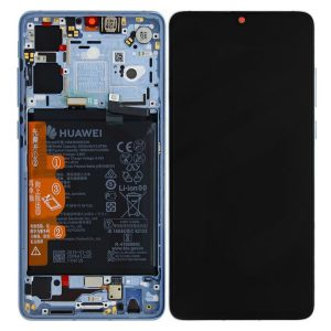 Huawei P30 Crystal LCD Screen