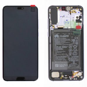 Huawei P20 Pro twilight LCD Screen Service Pack