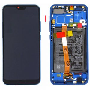 Huawei Honor 10 Lcd Screen service pack