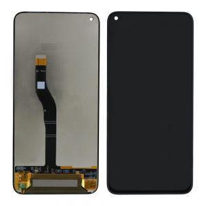 Huawei Honor View 20 Lcd Screen Black Service Pack