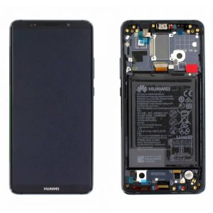 Huawei Mate 10 Pro Grey LCD Screen Service Pack