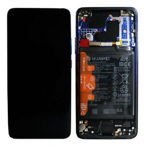 Huawei Mate 20 Pro LCD Screen Twilight Service Pack