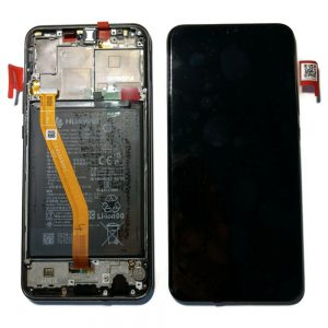 genuine Huawei Nova 3 LCD Screen digitizer