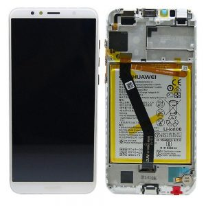 Huawei Y6 2018 Lcd Screen
