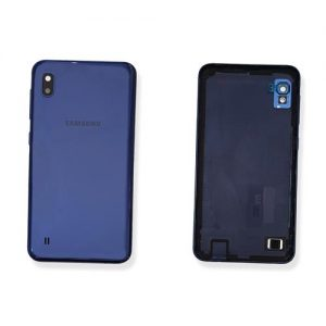 Samsung Galaxy A10 Battery back cover blue