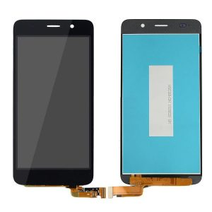 Huawei Y6 Black Lcd Screen