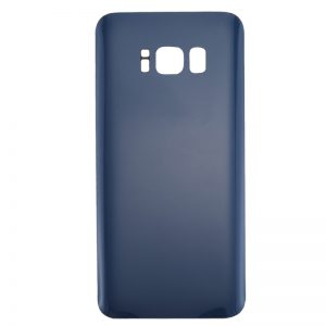 SAMSUNG S8 BLUE Battery BACK COVER
