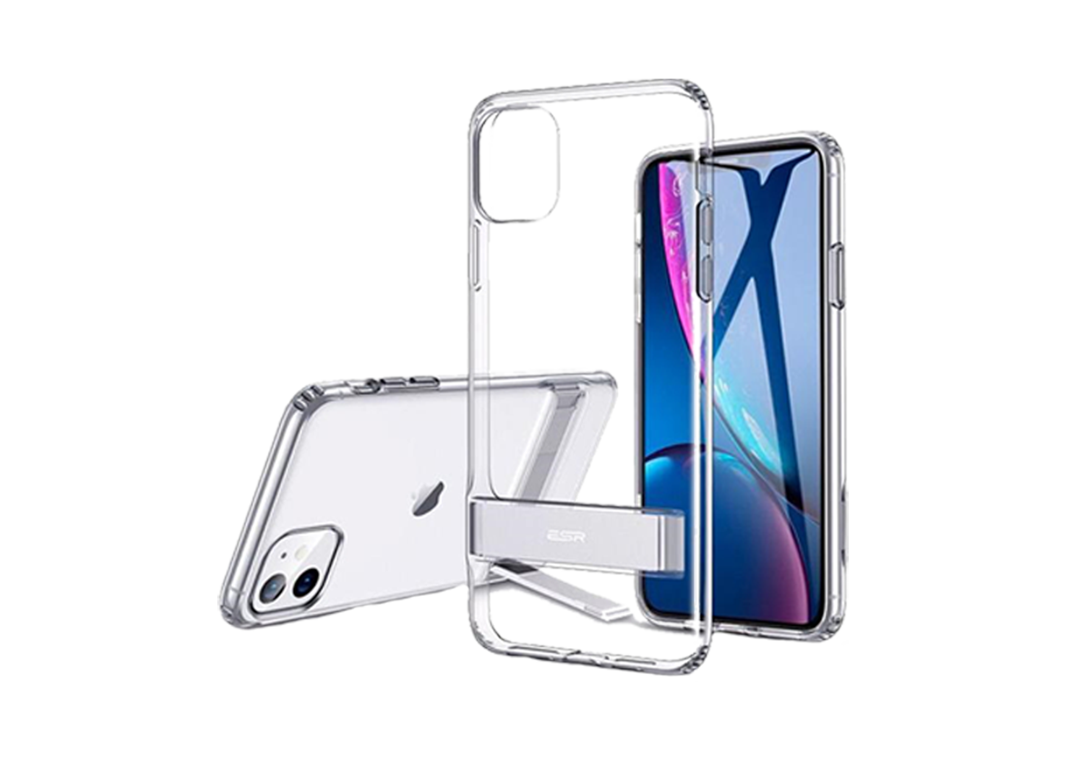 iPhone 11 Sheild Boost Clear