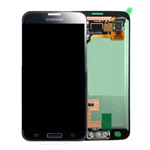 Samsung Galaxy S5 Black LCD Screen