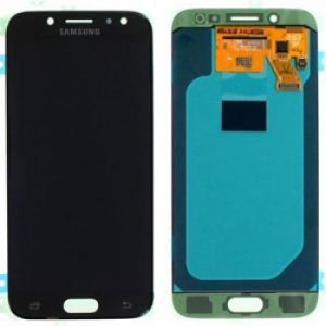 Samsung Galaxy J5 Black LCD Screen